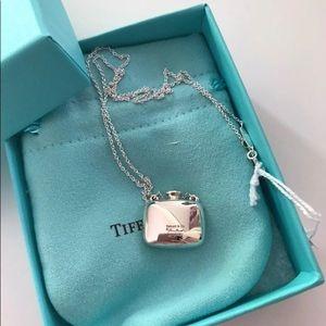 Tiffany&Co, Elsa Peretti Bottle Pendent